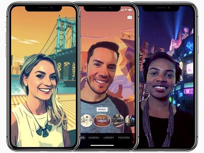 Clips za iphone