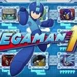 Mega-Man 11