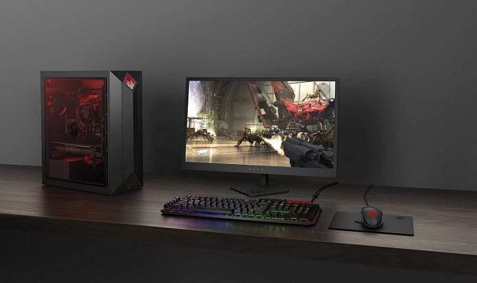 Gaming računalo HP Omen Obelisk