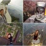 Selfie naslovna