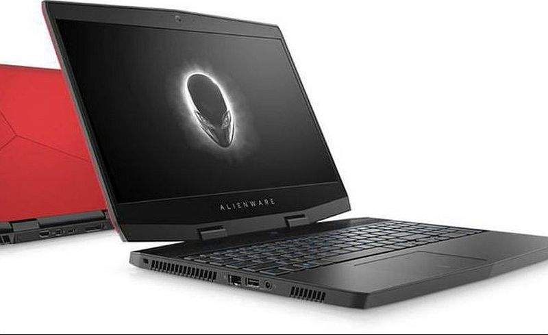 alienware-gaming laptop