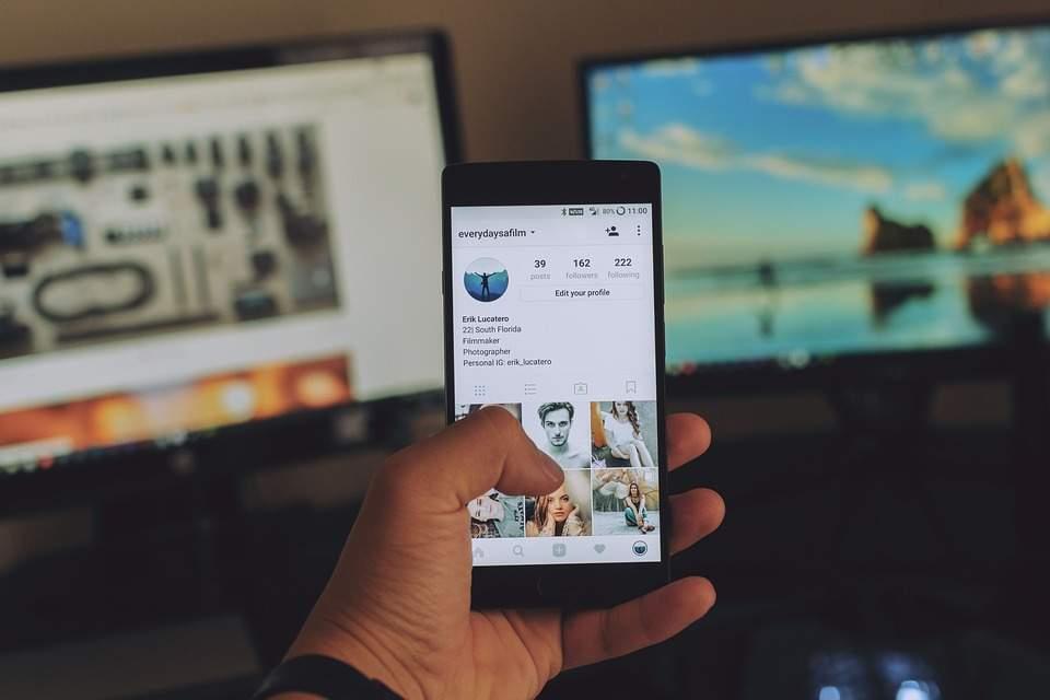 ograničiti vrijeme na društvenim mrežama