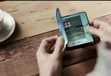 samsung sklopivi tablet