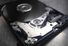vanjski hard disk vanjski disk