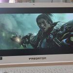 Acer Predator Helios 300 performanse