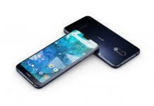 HMD Global - Nokia 7.1