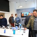 Otvorenje novog Samsung premium servisnog centra za korisnike u Splitu (4)