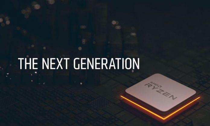 AMD-Ryzen-druge generacije zen2