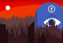 Facebook-KORISNIČKI PODACI