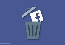 Facebook deaktivacija