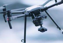 INDUSTRIJSKI DRONOVI
