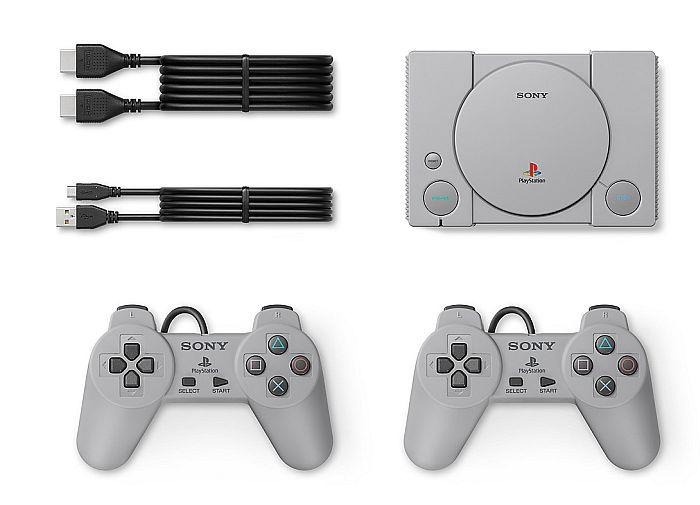 Playstation Classic cijena