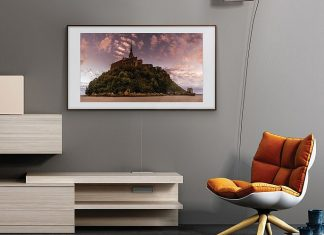 Samsung_The Frame TV