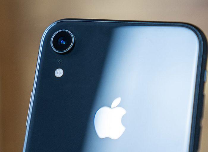 iphone-xr-Kamera