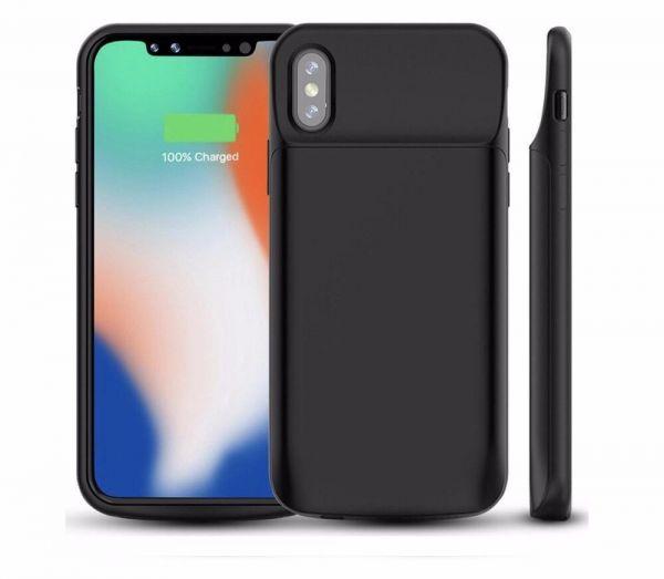 APPLE iPhone X smart battery case