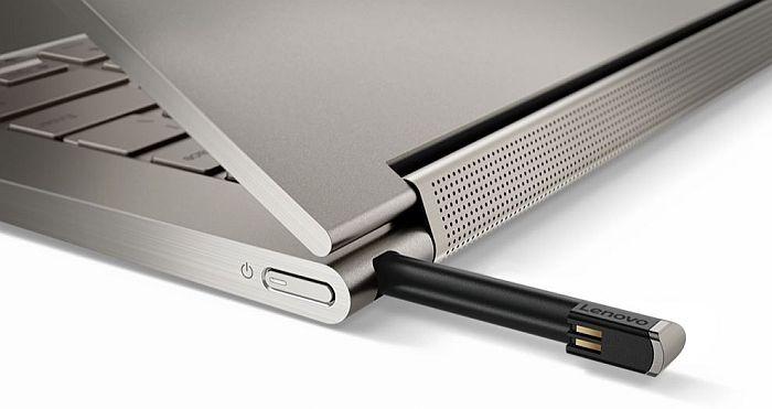 Lenovo-Yoga-C930 olovka