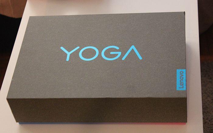 Lenovo Yoga C930 recenzija