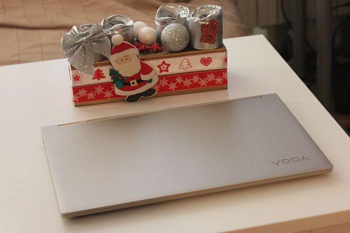 Lenovo Yoga C930 test