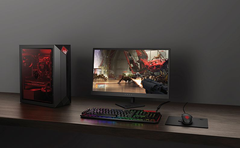 Omen Obelisk Desktop