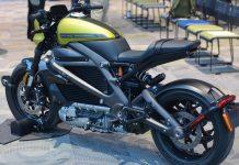 elektricni motocikli hd