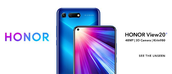 honor 20view