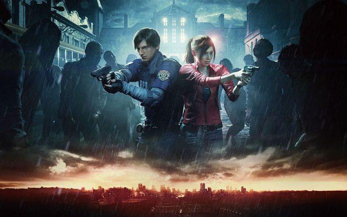 Resident Evil 2 Remake cheats