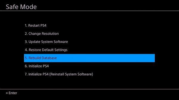 playstation-4-rebuild-database