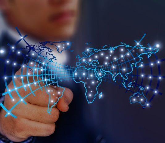 upravljanje gestama računala