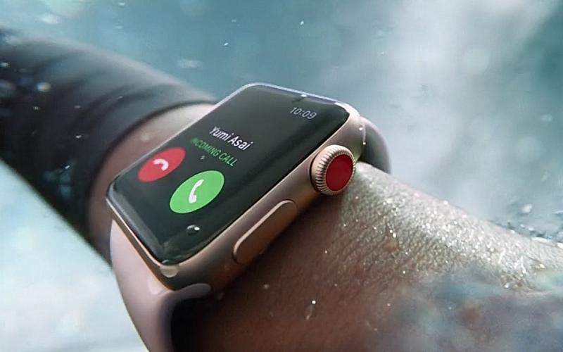 Apple Watch naslovna