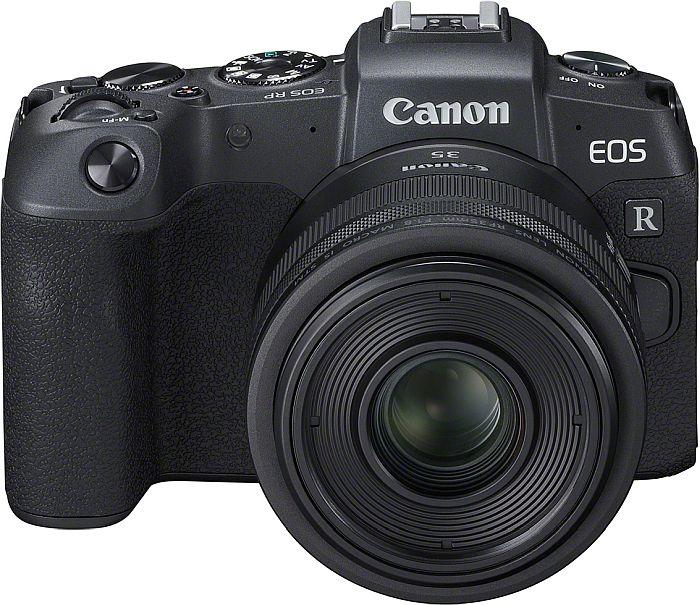 Canon EOS RP (II)