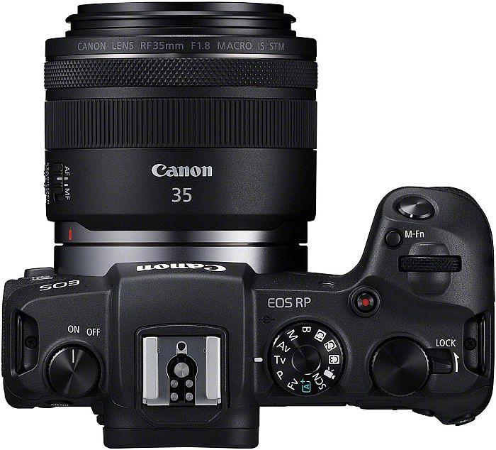 Canon EOS RP (IV)