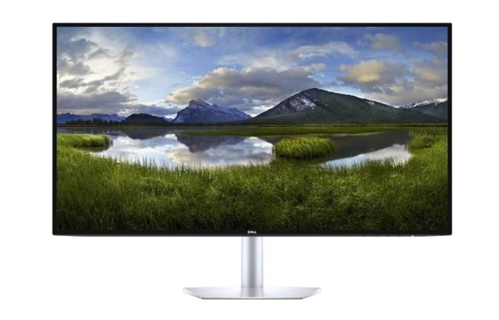 Dell 27 USB-C Ultrathin Monitor (S2719DC)