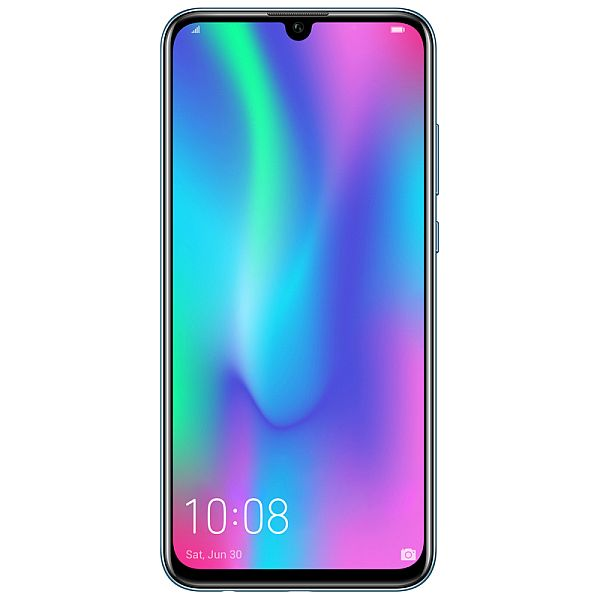 HONOR 10 Lite_saphire blue_5