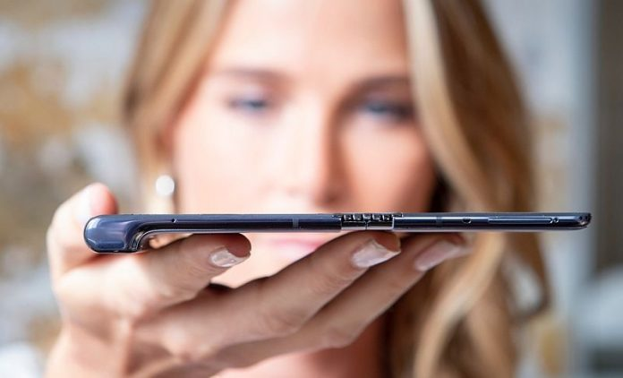 huawei novi mobiteli