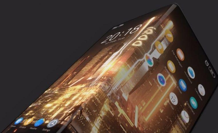 IQOO_foldable_phone