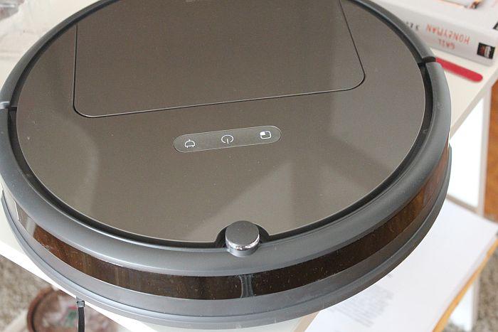 Roborock Xiaowa E35 dizajn