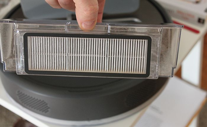 Roborock Xiaowa E35 filter zraka