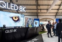 Samsung 2019 QLED TV announcement (4)