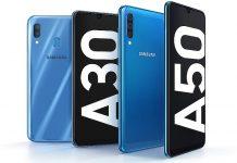Samsung Galxy A50 i A30