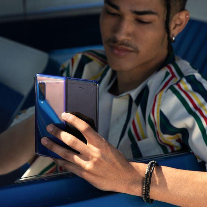 Samsung Galxy Fold3