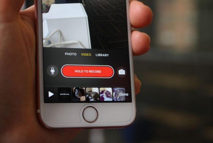 aplikacije za uređivanje videa apliakcija editiranje video materijala