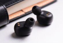 bluetooth slušalice za slušanje glazbe malene
