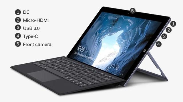chuwi prijenosno računalo tablet