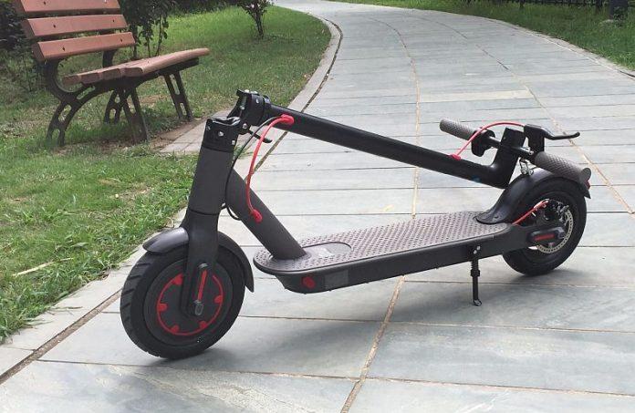 xiaomi romobil skuter