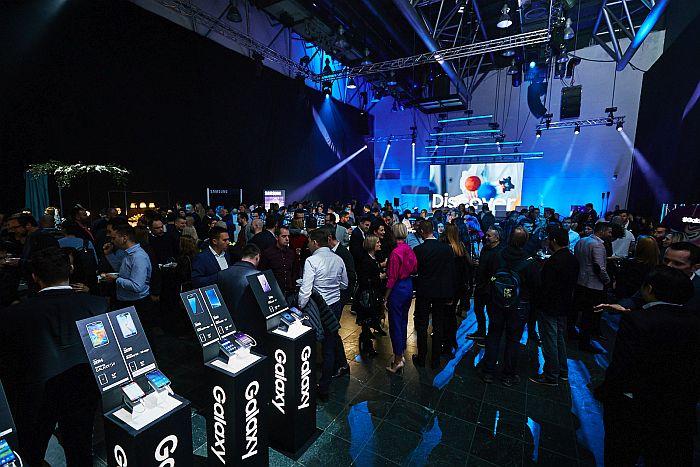 Predstavljanje nove Samsung Galaxy S10 linije u Zagrebu (3)