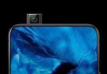Samsung Galaxy A90 kamera