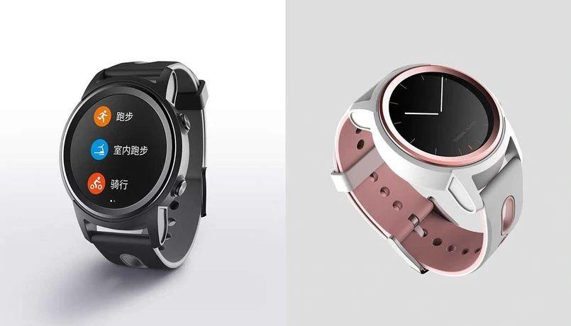 XIAOMI smartwatch 2019