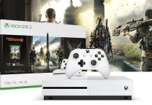 Xbox One - S