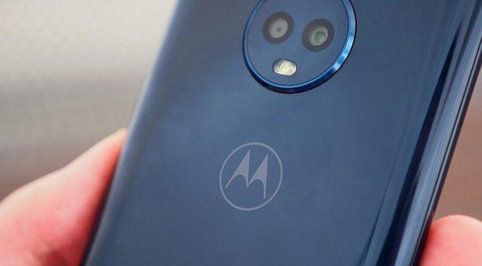 Motorola moto-g7-plus