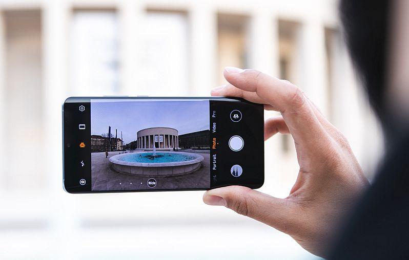 Nova era fotografije_Huawei P30 Pro može upiti 40 % više svjetlosti (1)